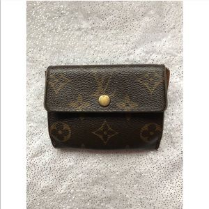 Louis Vuitton Monogram Ludlow Wallet